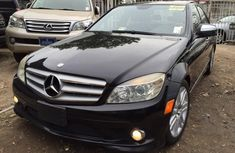 2008 CLEAN AND FORIEGN 2008 MERCEDES BENZ C300 FOR SALE