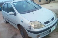 Renault Scenic 2000 Silver for sale
