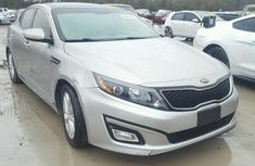 Tokunbo Kia Optima 2015 model FOR SALE