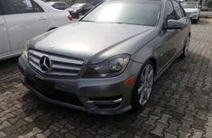 Mercedes Benz C300 2011 for sale