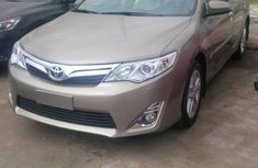 2013 Clean Toyota Camry for sale