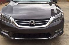 Honda Accord (2013) for sale