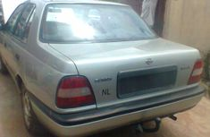 2000 Nissan Sunny For Sale
