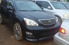 2006 clean Lexus RX 330 for sale