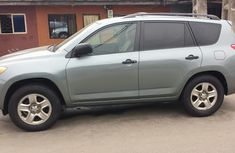 2007 clean Toyota RAV4 for sale