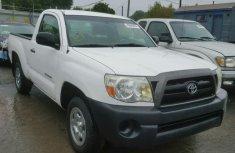 Toyota tacoma 2007 FOR SALE