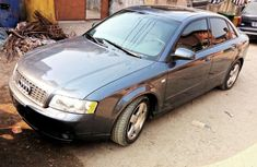 2004 Audi A4 saloon for sale