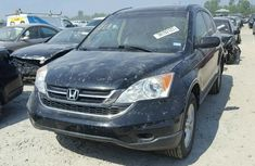 2010 Honda Crv for sale call miss Janet on 08136979240
