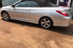 Toyota Camry solar a 2008 for sale