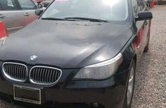 Clean BMW For Auction Sale 2004