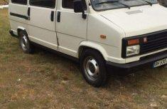 Peugeot j5 1990 for sale