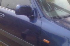 Just buy and use HONDA CRV 1998
