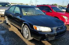 Good used 2000 Toyota Camry for sale