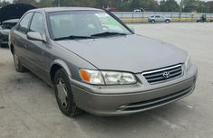 Toyota Camry 2000 in good condition for sale