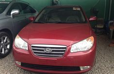 Well Kept 2008 Huyndai Elantra for sale