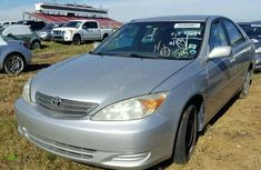 Good used 2003 Toyota Camry 2.1 For Sale