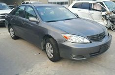 Good used 2000 Toyota Camry 2.4 For Sale