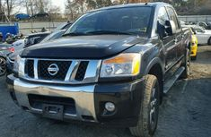 Nissan Titan 2006 for sale