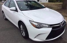 Toyota 2016 White for sale