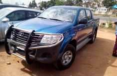 2014 Toyota Hilux(double Cabin)...extremely Clean