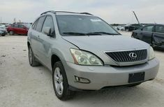 Lexus Rx330 2005 Gery For Sale
