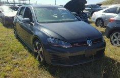 Volkswagen Golf 2017 Grey for sale