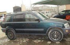 Honda CR-V 1999 ₦820,000 for sale