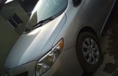 Tokunbo Toyota Corolla 2010 For Sale For