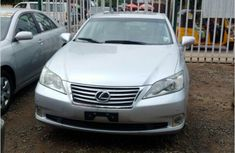 Toks Lexus es350 2006 model for sale
