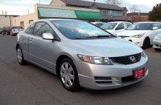 Honda Civic 2010 model for sale