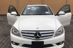 2007 Mercedes-Benz C 300 exciting!