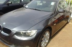 2007 Bmw 3 Series with Metal Convertible For Sale