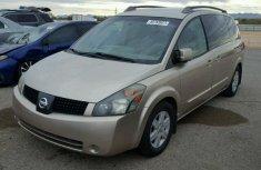Nissan quest 2005 for sale