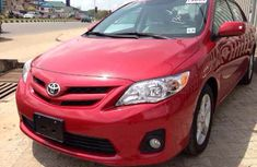 Well maintained Toyota corolla 2005 for sale
