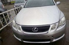 Lexus GS 350 AWD (2008) full option