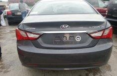 Just buy and drive 2013 hyundai sonata Grey for sale