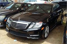 ToKS Mercedes Benz c3000 4matic 2010 for sale