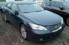 2007 Clean Lexus ES350 for quick grab