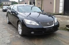 2007 Very clean Lexus EX350 for sale