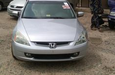 Clean 2005 Honda accord  TOKS