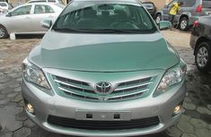 Toyota Corolla 2010 corolla for sale