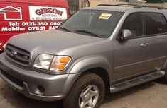 2005 Toyota Sequoia for sale