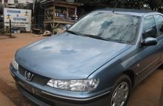 CLEAN PEUGEOT 406 2010 for sale