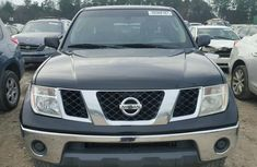 Nissan frontier 2008 for sale