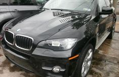 2013 clean Bmw x6 for sale in good working condition