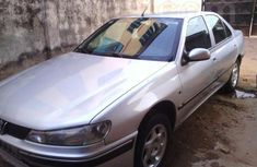 Clean Peugeot 406 2000 for sale