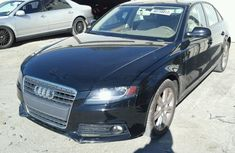 2012 CLEAN AND NEAT AUDI A4 FOR SALE #750,000