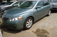 2012 Green Toyota Camry muscle LE for sale