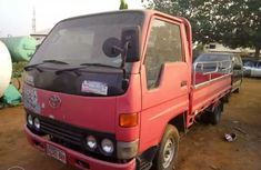1998 Toyota Dyna truck for sale