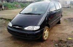 1999 neatly good sound Ford galaxy